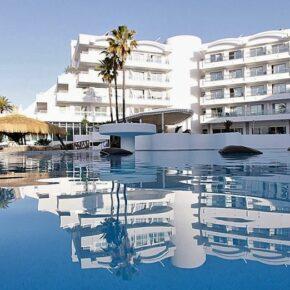 Die Sonne wartet: 5 Tage Mallorca im TOP 4* Hotel mit Frühstück & Flug nur 263€