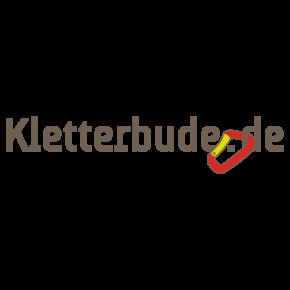 Kletterbude Logo