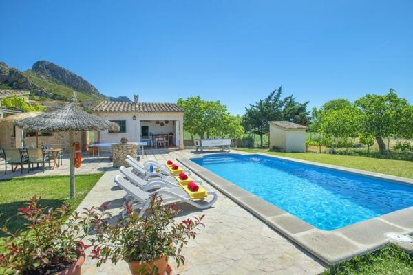 Villa Moya Angebot