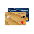 Miles & More Kreditkarte: Meilen sammeln & Willkommensbonus kassieren