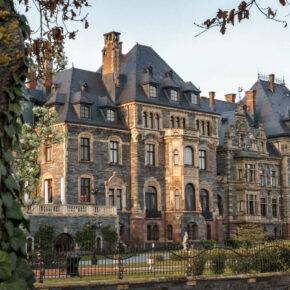 Schlosshotel: 3 Tage übers WE an der Mosel im TOP 5* Hotel mit Frühstück nur 223€