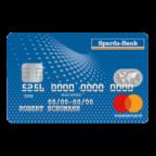 Sparda Bank Kreditkarte: Vor- und Nachteile der drei Varianten