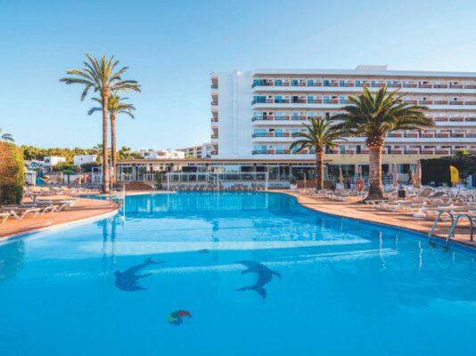 TUI Suneo Ibiza