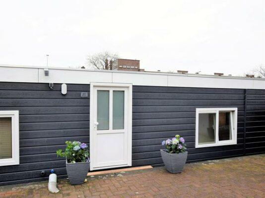 Wohnboot Den Haag