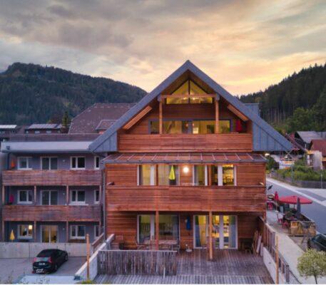 Fleischerei Apartments Österreich