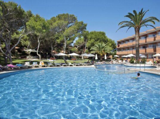 Menorca Hotel Xaloc Playa