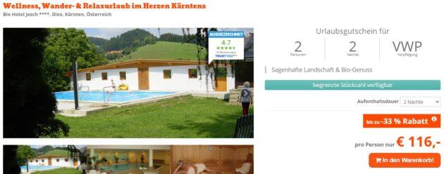 Österreich 3 Tage