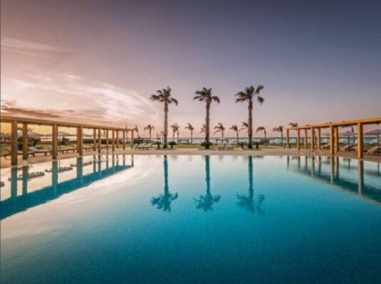 Rhodos Mitsis Alila Resort und Spa
