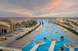 Luxus: 7 Tage Ägypten im TOP 5* AWARD Hotel mit All Inclusive, Flug & Transfer nur 490€