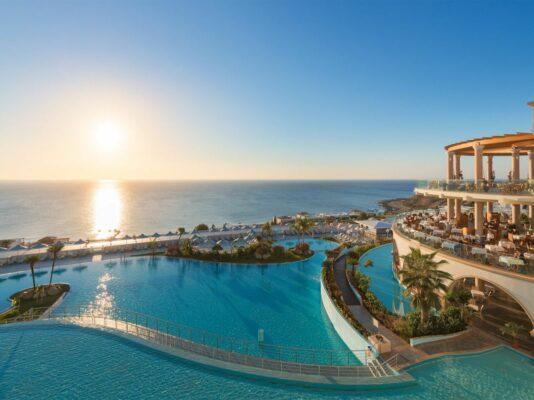 Atrium Prestige Thalasso Spa Resort Rhodos
