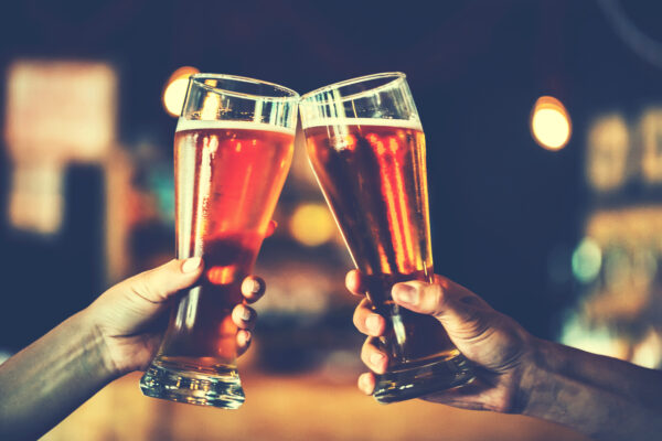 Bier Kneipe Oktoberfest