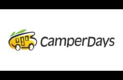CamperDays Gutschein: Jetzt Rabatte auf Camper sichern