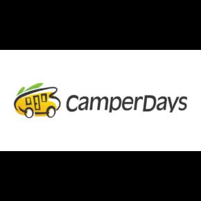 CamperDays Gutschein: Jetzt Rabatte auf Euren Camper sichern