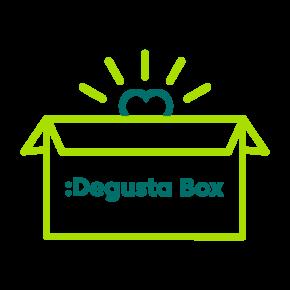 Degusta Box Gutschein