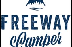 FreewayCamper Gutschein: Spart 25€ auf Euren nächsten Campingtrip