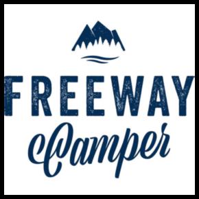 FreewayCamper Gutschein: Spart 50€ auf Euren nächsten Campingtrip