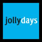 Jollydays Gutschein: Spart bis zu 10% auf Eure Bestellung