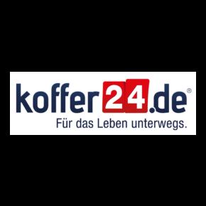 koffer24.de Gutschein: Spart 30% auf Euren Einkauf