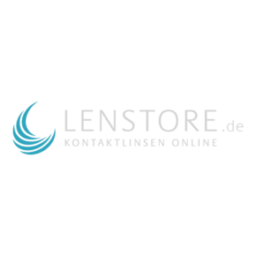 Lenstore Gutschein: Spart 22% auf die Bestellung von Kontaktlinsen im Online-Shop