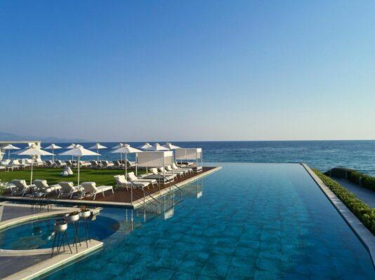 Lesante Blu Exclusive Beach Resort Zakynthos