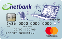 netbank Virtuelle Kreditkarte