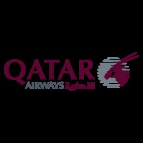 Qatar Airways Logo quadratisch