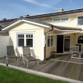Hotels öffnen ab Montag: 8 Tage auf der Insel Föhr in eigenem Ferienhaus mit Sauna für 248€ p.P.
