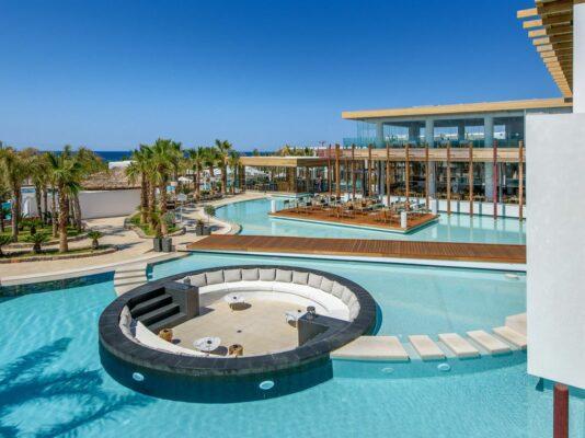 Stella Island Luxury Resort & Spa Kreta