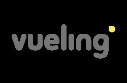 Vueling Gutschein: 25% Rabatt auf Eure Flugbuchung