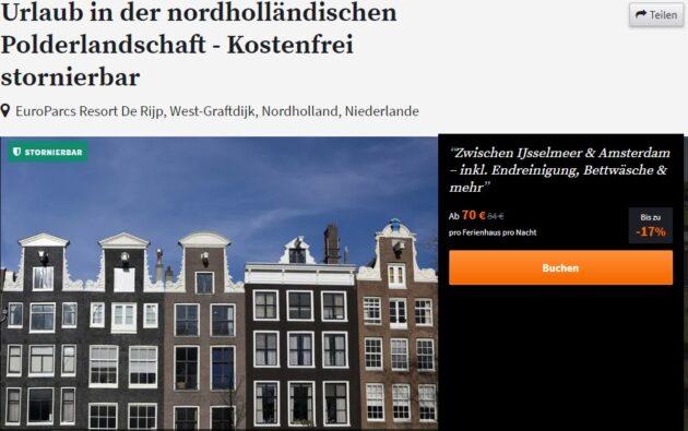 2 Tage Holland
