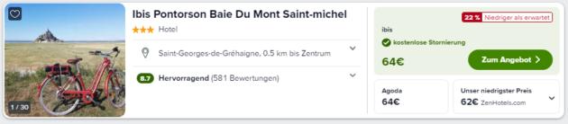 2 Tage Le Mont
