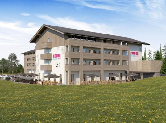 COOEE alpin Hotel Kärnten