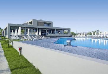 Luxus auf Kreta: 7 Tage im TOP 5* Hotel mit Frühstück, Flug, Transfer & Zug nur 622€