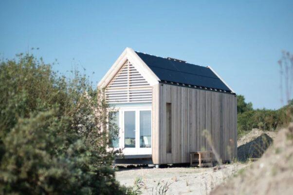 ECO Cottage 4