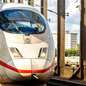 MyTrain Super Sale: DB-Bahntickets quer durch Deutschland ab 19,95€