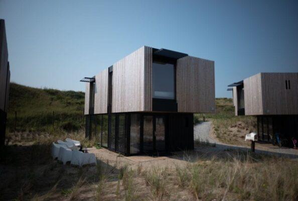 Kennemer Lodge 6 XL in Qurios Zandvoort