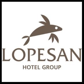 Lopesan Hotels Logo