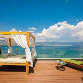 Kroatien Deluxe: 8 Tage in Luxus-Villa direkt am Meer mit Pool, Jacuzzi & mehr nur 378€ p.P.