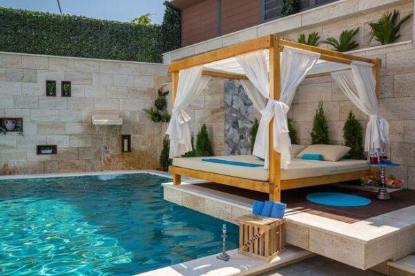 Luxusvilla Accanto Mare