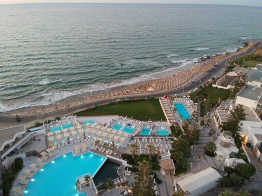 The Island Hotel Kreta