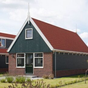 Velthorst-4-Ferienhaus, EuroParcs Resort De Rijp