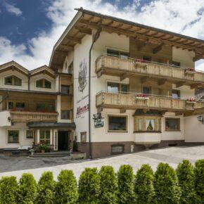 Wochenende im Zillertal: 4 Tage im 3* Hotel mit Halbpension für 129€