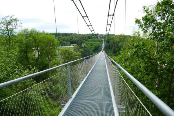 Harz Hängebrücke Titan