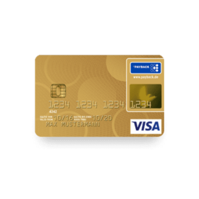 Payback Kreditkarte: Punkten & sparen