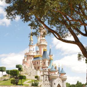 Disneyland® Paris: Weihnachtssaison startet bereits im November