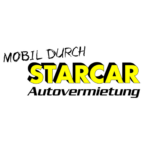 Starcar Gutschein: Spart 40% auf Euren Mietwagen