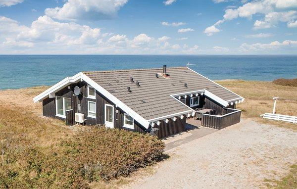 Strandhaus Dänemark Lonstrup