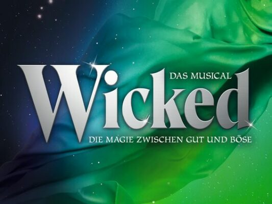 Wicked Musical Logo