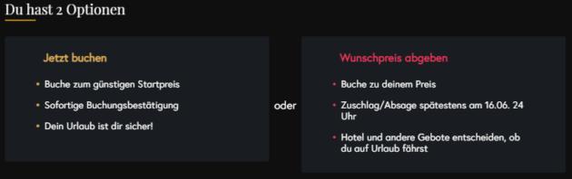 3 Tage Salzburg Optionen