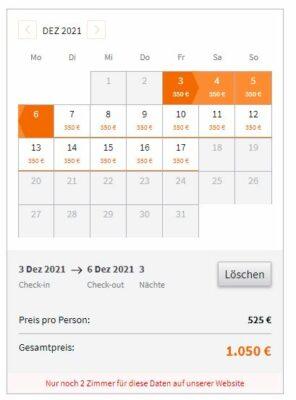 4 Tage Bayern